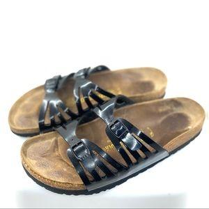 Birkenstock Granada sandals size 42